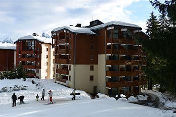 residence / ski runs