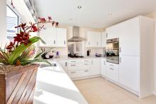 Bovis Homes Western, Longford Park