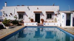 Andalusia Finca