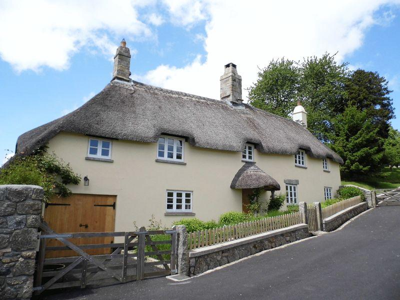 4 bedroom country house for sale in dartmoor longhouse in