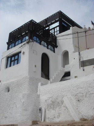 2 bed semi detached property in Souss-Massa-Dra�, Agadir