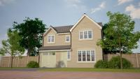 4 bed new house for sale in Whins Lane, Read, BB12