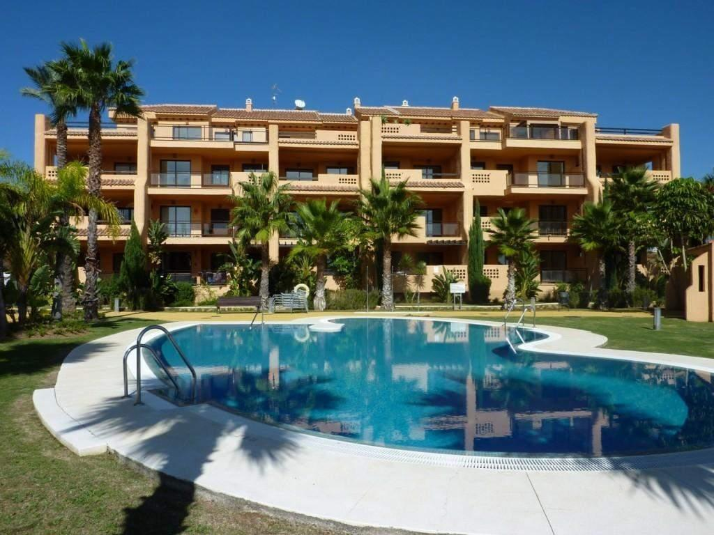 3 bedroom Apartment in La Cala De Mijas, Spain