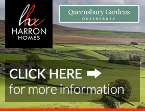 Get brand editions for Harron Homes, Queensbury Gardens