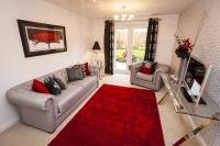 4 bed new house in New Quay Road, Lancaster...