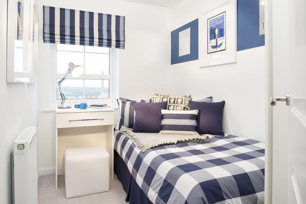 Bampton bed 3