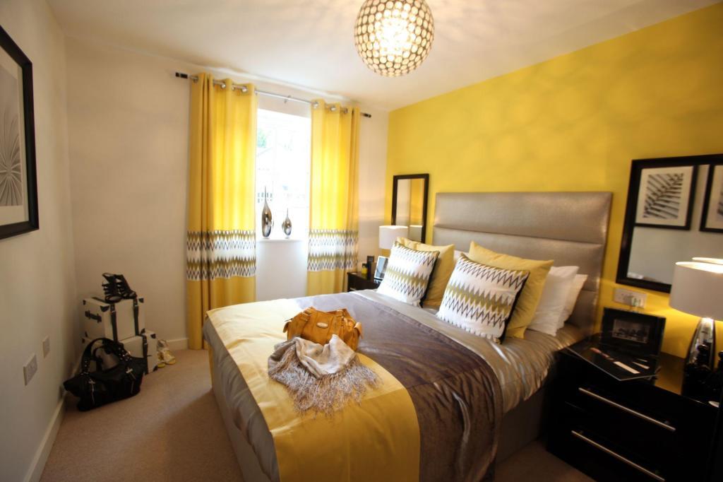 Stroud bedroom