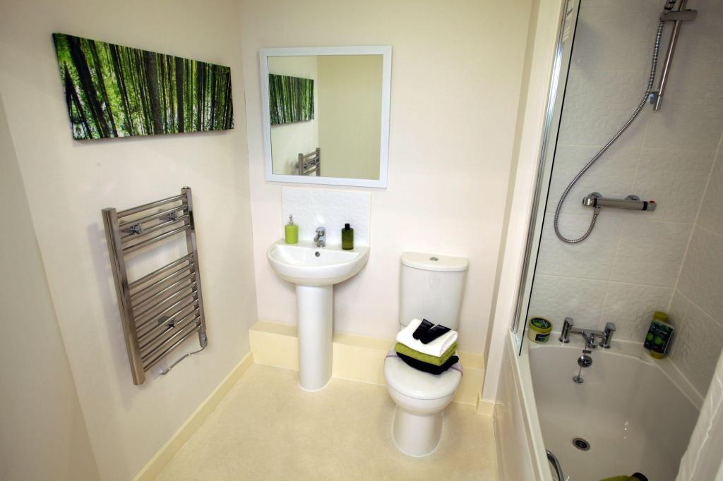 Stroud bathroom