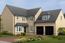 Harron Homes, Hazlemoor Fold