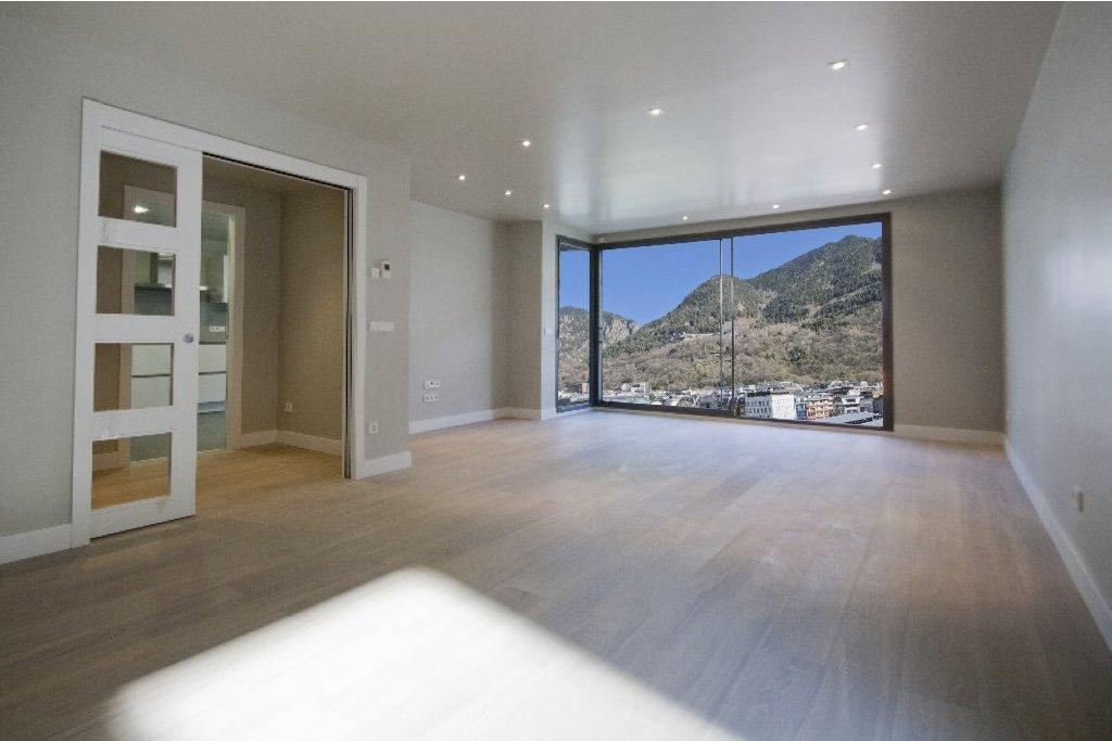 new development in Les Escaldes
