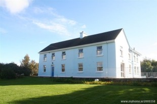 7 bed Detached house in Galway, Inveran