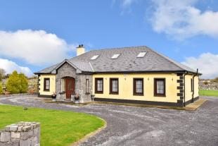 Detached property for sale in Galway, Moycullen