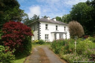 Country House in Galway, Oughterard