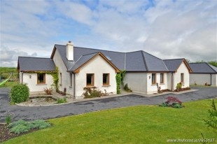 6 bed Detached house in Galway, Rosscahill