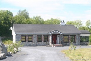 Detached property in Galway, Rosscahill