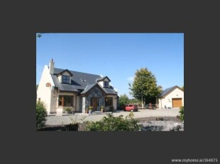 Galway Detached house for sale