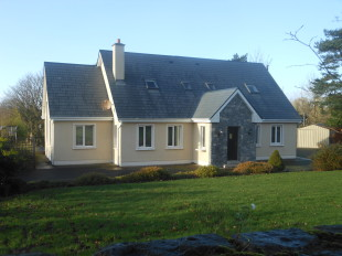 4 bedroom Detached home in Galway, Rosscahill