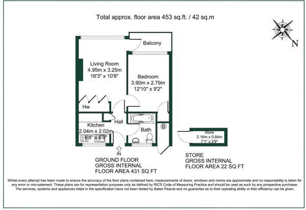 2 bellamy house, pre