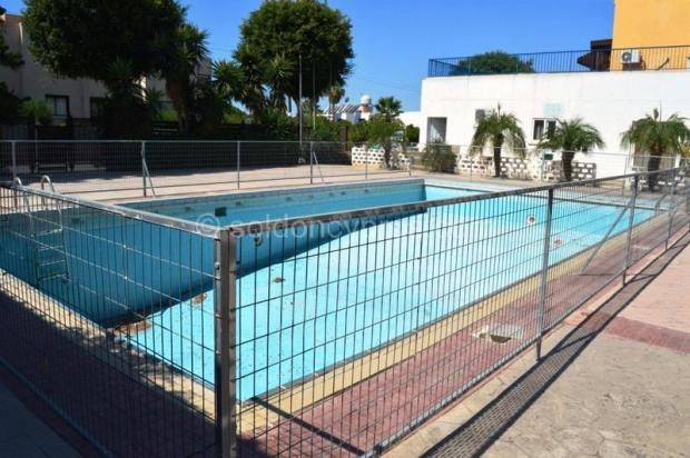 Swimming Pool - not