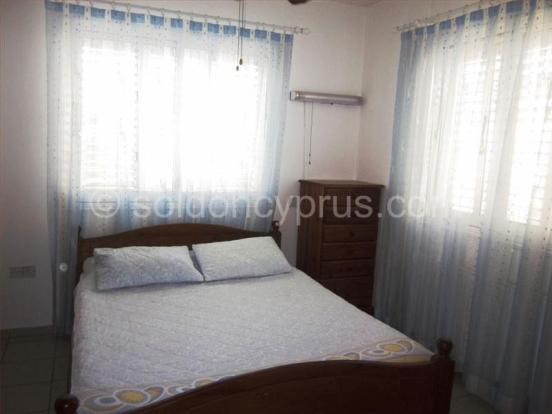 Villa - Bedroom