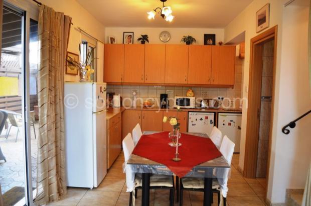 Dining / Kitchen...
