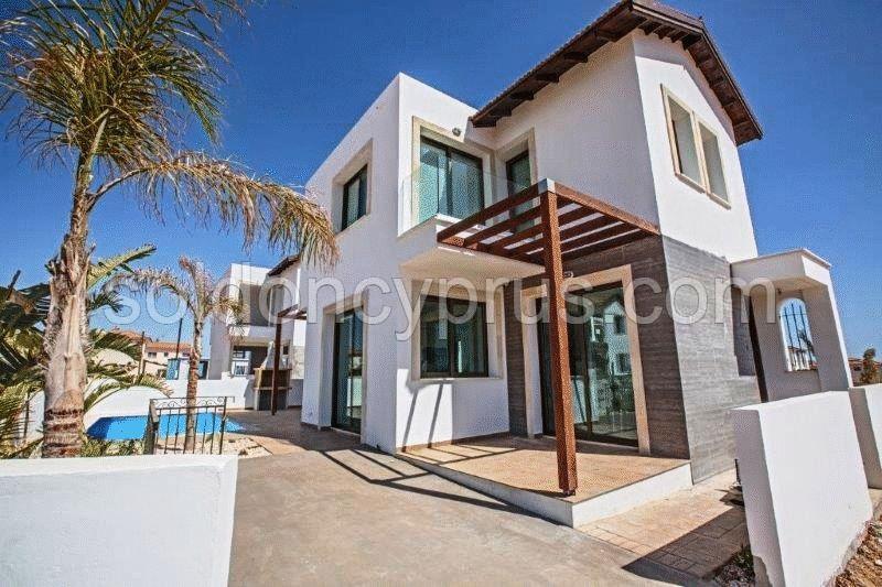 Ayia Triada Detached house for sale