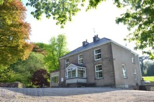 3 bedroom Detached house for sale in Cork, Fermoy