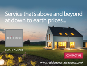 Get brand editions for Residence Estate Agents, Uddingston
