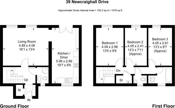 39 Newcraighal...