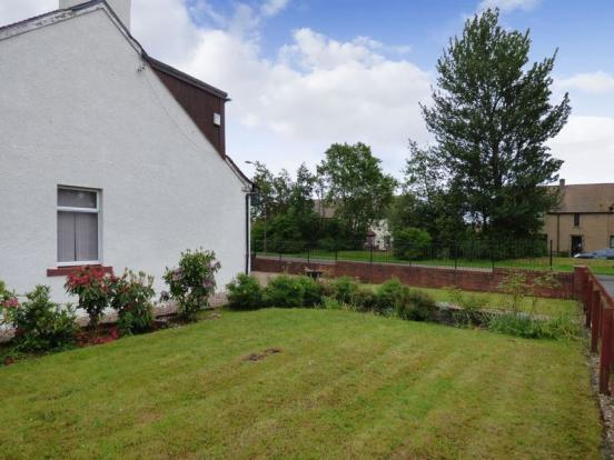 House Side Garden