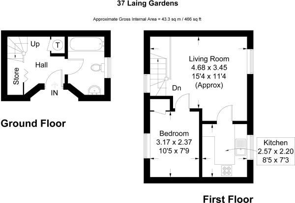 37 Laing Gardens