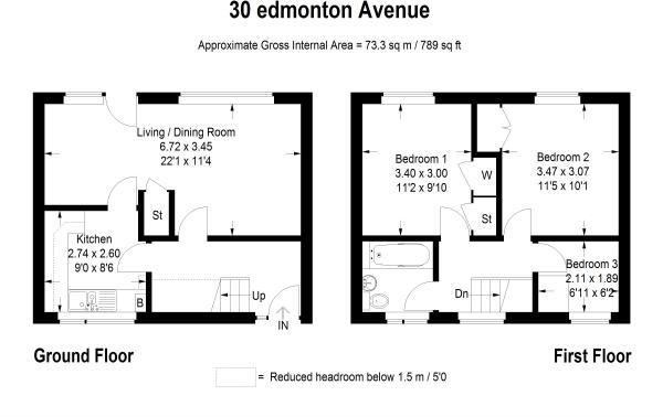30 Edmonton Av...