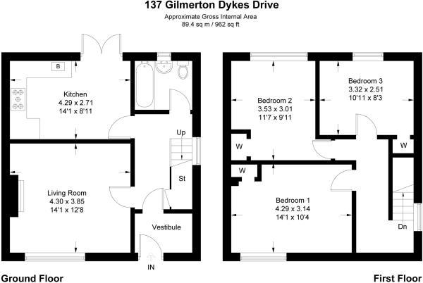 137 Gilmerton ...