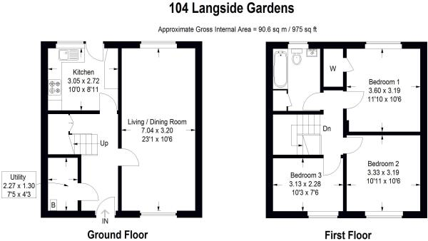 104 Langside G...