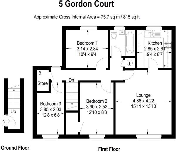 5 Gordon Court