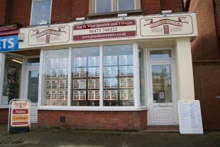 Jonathan Waters Estate Agents Limited, Norwich Roadbranch details