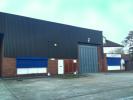 property to rent in Unit 2 Barratt Way Industrial Estate, Tudor Road, Harrow, Middlesex,