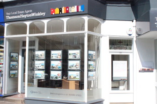 Thomson Hayton Winkley Estate Agents, Windermerebranch details