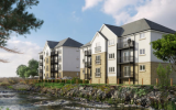 CALA Homes, Allanbank Apartments