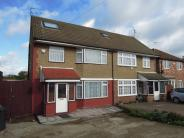 5 bedroom semi detached property for sale in LANGLEY ROAD