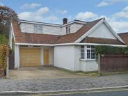 4 bedroom Detached Bungalow for sale in Cippenham