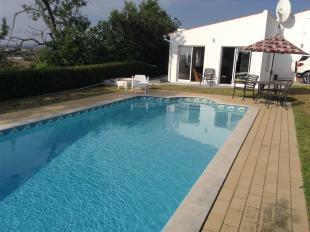 3 bedroom Villa in Algarve, Patroves