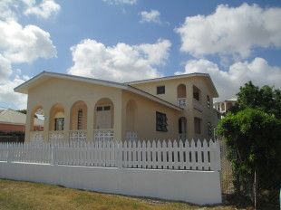 5 bed Detached house in Christ Church, Oistins