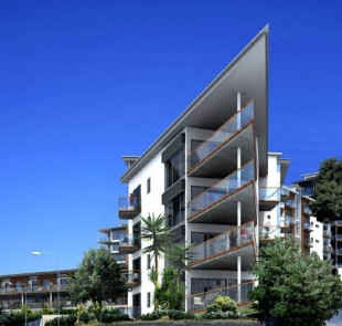 new Apartment for sale in Gibraltar
