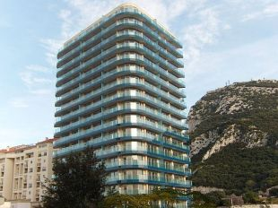 new Apartment in Gibraltar