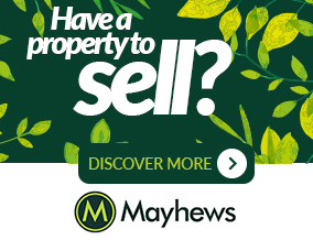 Get brand editions for Mayhew Estates, Horsham