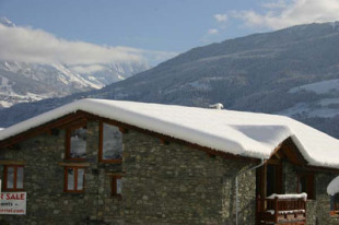 3 bedroom Apartment in Rhone Alps, Savoie...