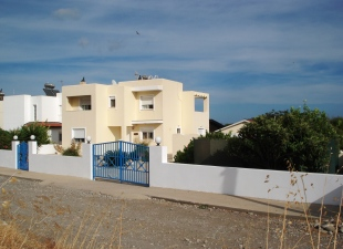 Detached Villa in Dodecanese islands...