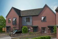 2 bedroom new home in Minstead Avenue Kirkby...