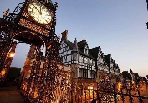 Historic Chester